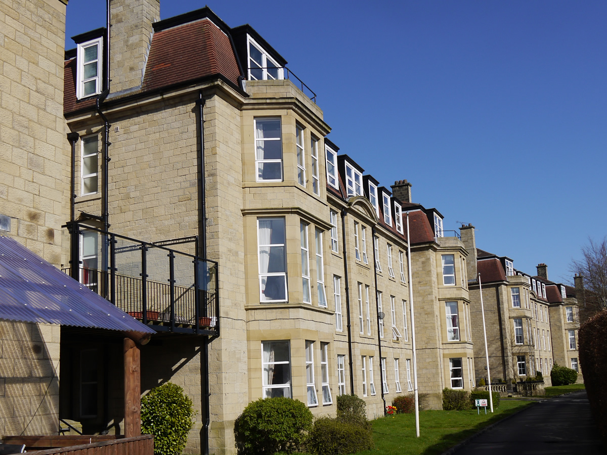 Lady Park Care Home