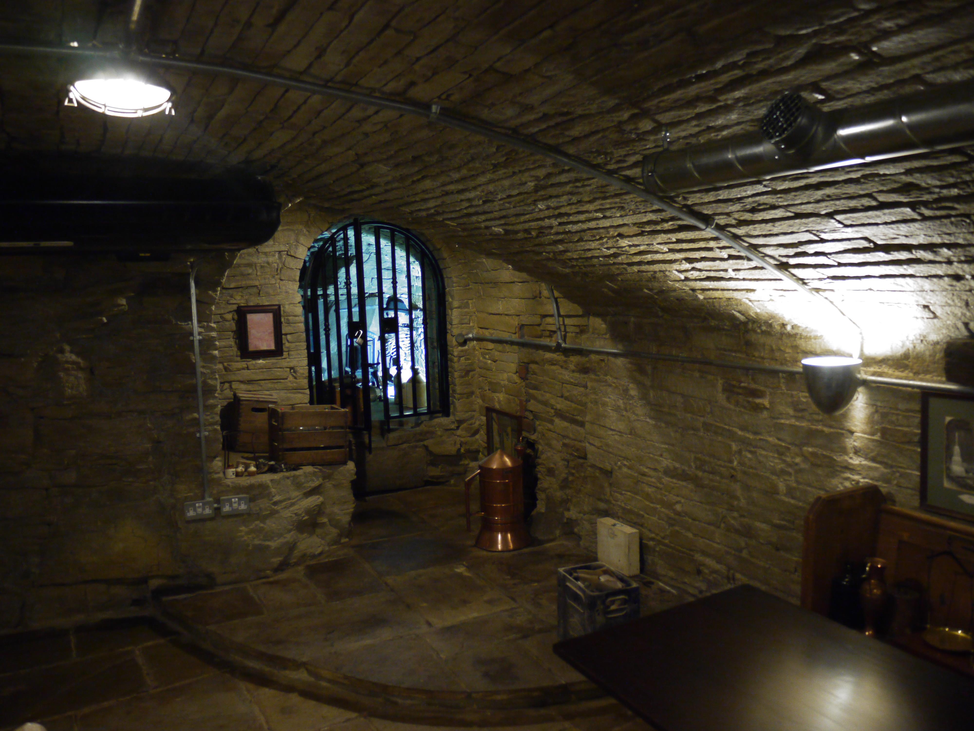 sunbridge wells cavens