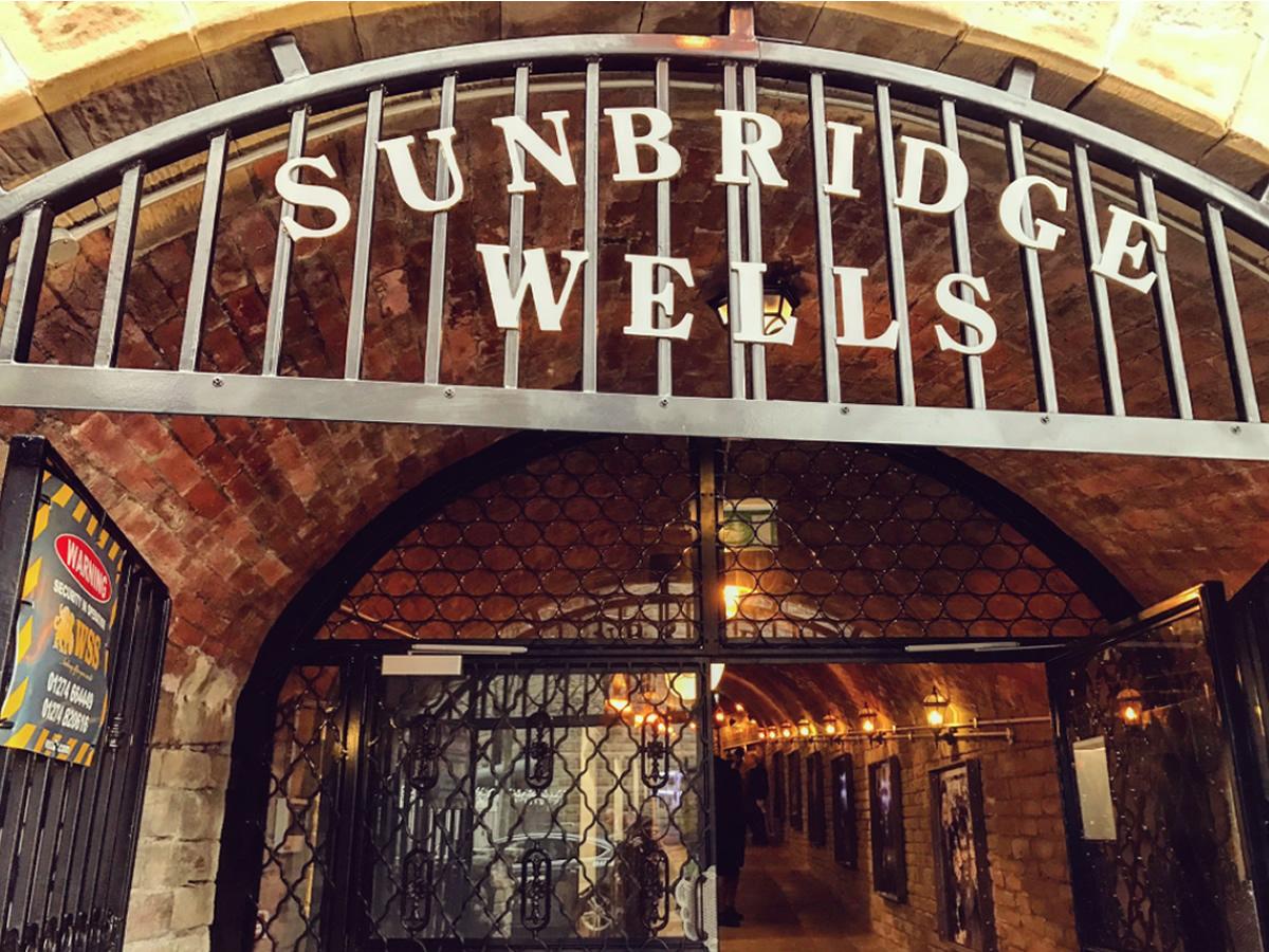 sunbridge wells bradford