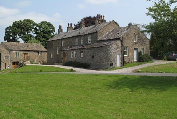 Private House, Airton