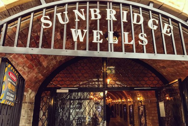 sunbridge wells bradford