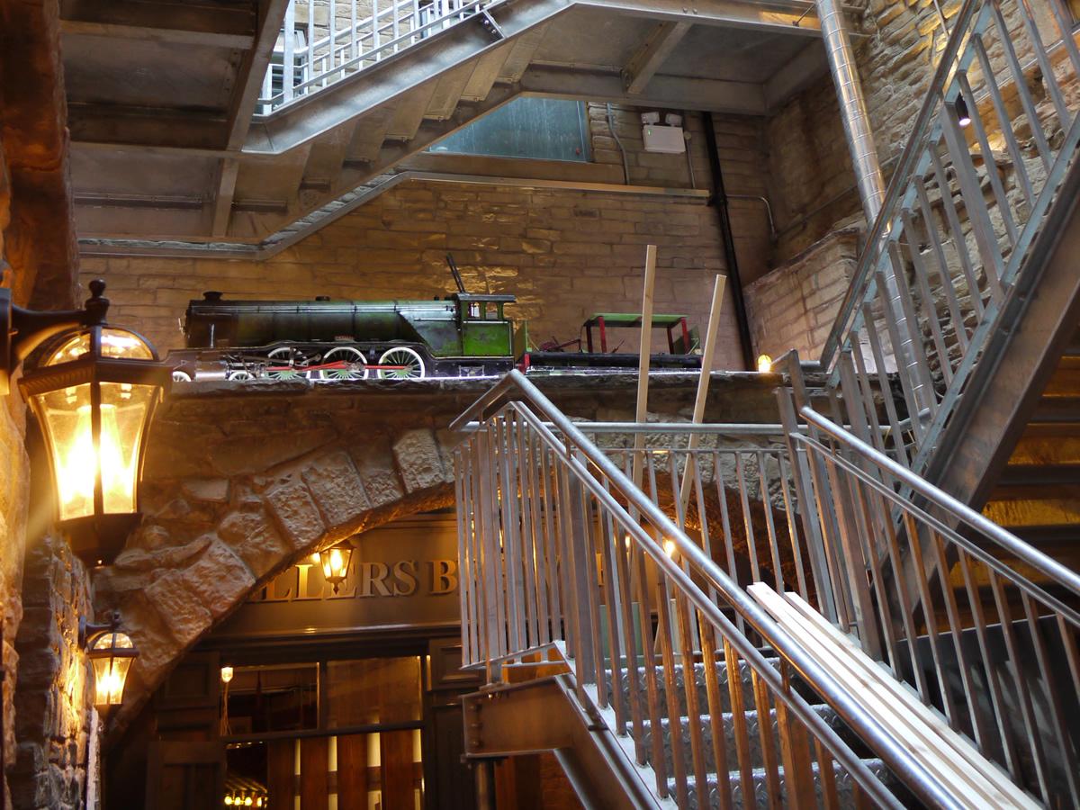 sunbridge wells cellar bar
