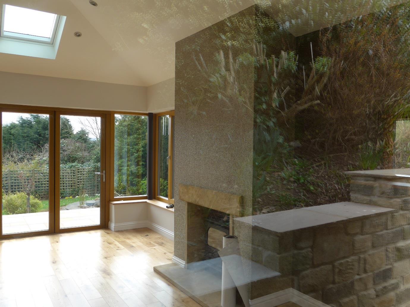 woodlawn interior