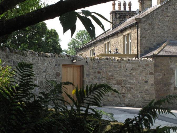 period property renovation