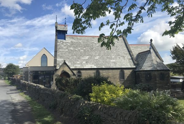 The Eldwick Church, Eldwick refurbishment